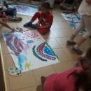 Warsztaty plastyczne - Claude Monet
